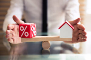 Protecting Balance Between Percentage And House Model