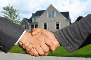 Real Estate House Purchase Transfer Purchase Home